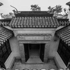 Отель Suzhou Shuian Lohas Вилла с различными типами кроватей фото 9