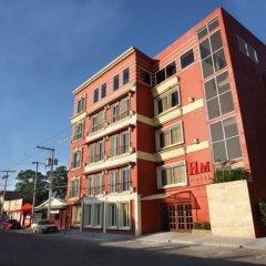 Hotel Martell 3* Стандартный номер фото 3