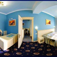 Гостиница Дельфин комната для гостей фото 4