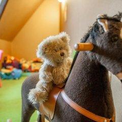 Отель Willa SILENE детские мероприятия
