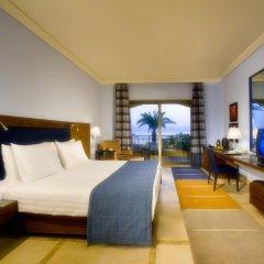 Kempinski Hotel Ishtar Dead Sea 5* Улучшенный номер с различными типами кроватей фото 6