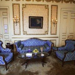 Paradise Inn Le Metropole Hotel 4* Президентский люкс с различными типами кроватей фото 6