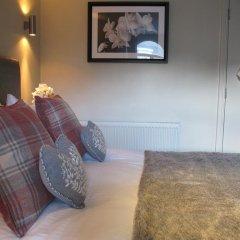 Отель Blanch House 3* Стандартный номер с различными типами кроватей фото 5