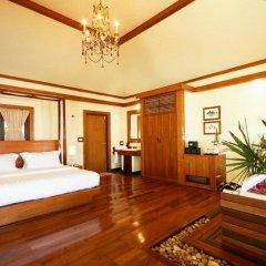 Отель The Sea House Beach Resort комната для гостей фото 5