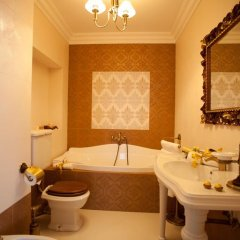 Мини-Отель Villa de Ville 4* Полулюкс разные типы кроватей фото 11