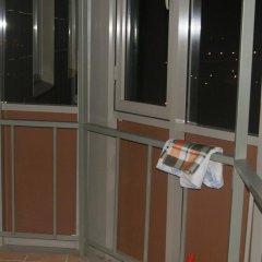 Апартаменты на Просвещения 99 вид на фасад