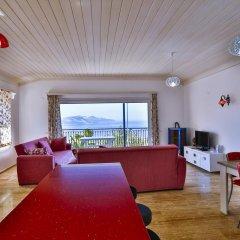 Отель Villa Mina комната для гостей фото 2
