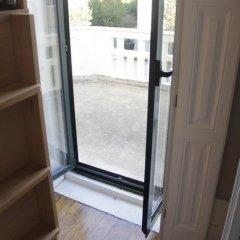 Oporto Music Hostel Кровать в общем номере с двухъярусной кроватью фото 4