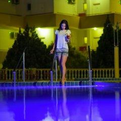 Fantasy Hotel - All Inclusive бассейн фото 3
