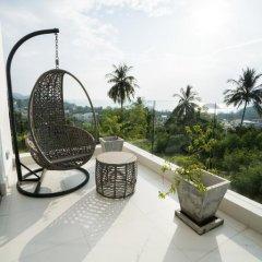 Отель The View Phuket фото 2