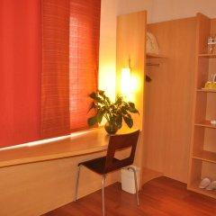 Zhongshan The Center Hotel 3* Стандартный номер с двуспальной кроватью фото 2