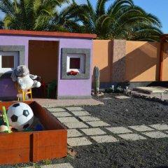 Отель Villa Experience детские мероприятия