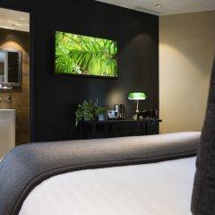 Le Chat Noir Design Hotel 4* Стандартный номер с различными типами кроватей фото 8