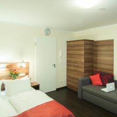BATU Apart Hotel 3* Апартаменты с различными типами кроватей фото 16