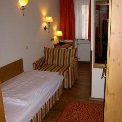 Отель EDER 3* Стандартный номер фото 6