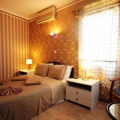 Club Pirinc Hotel 3* Люкс с различными типами кроватей