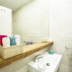 Отель in Chiado Португалия, Лиссабон - отзывы, цены и фото номеров - забронировать отель in Chiado онлайн ванная