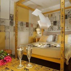 Abitart Hotel 4* Стандартный номер с различными типами кроватей фото 8