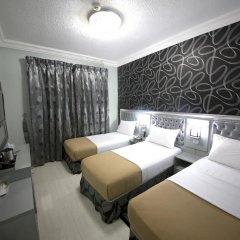 White Fort Hotel Стандартный номер с различными типами кроватей фото 3