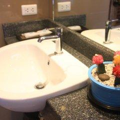Отель Kantiang View Resort 3* Номер Делюкс фото 6