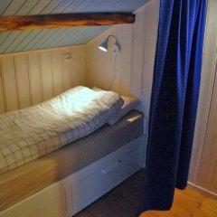 Отель Regnbuegården удобства в номере