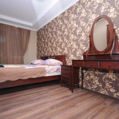 Отель Marcos 3* Стандартный номер с различными типами кроватей фото 5