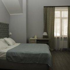 Гостиница Alm 4* Семейный люкс с двуспальной кроватью фото 4
