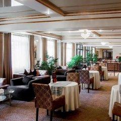 Международный Отель Астана Алматы питание фото 2
