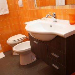Отель Marzia Inn ванная