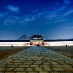 New Seoul Hotel фото 3