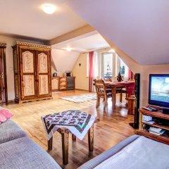 Отель Apartamenty Butorowy Польша, Косцелиско - отзывы, цены и фото номеров - забронировать отель Apartamenty Butorowy онлайн развлечения