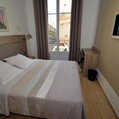 Hotel Parisien 2* Улучшенный номер с двуспальной кроватью фото 4