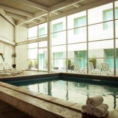 Отель Fiesta Inn Periferico Sur Мехико бассейн фото 2