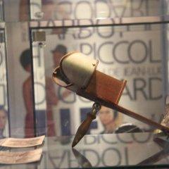 Cinema - an Atlas Boutique Hotel Израиль, Тель-Авив - 11 отзывов об отеле, цены и фото номеров - забронировать отель Cinema - an Atlas Boutique Hotel онлайн интерьер отеля фото 2