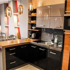 Апартаменты Szymoszkowa Residence Luxury Apartments Косцелиско в номере фото 2