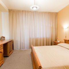 Daina Jurmala Beach Hotel Стандартный семейный номер с двуспальной кроватью фото 4