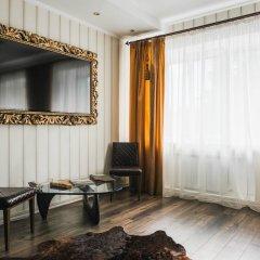 Гостиница Кутузов Номер Делюкс с различными типами кроватей фото 16