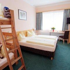 Hotel Nummerhof 3* Стандартный номер фото 3