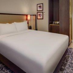 Отель Hilton London Euston 4* Стандартный номер с различными типами кроватей фото 4