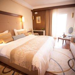 Отель Sousse Palace 5* Стандартный номер фото 2