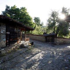 Отель Zlatna Oresha Guest House Болгария, Сливен - отзывы, цены и фото номеров - забронировать отель Zlatna Oresha Guest House онлайн фото 7