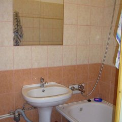 Гостиница Mieszkanie na Szpitalnej Львов ванная