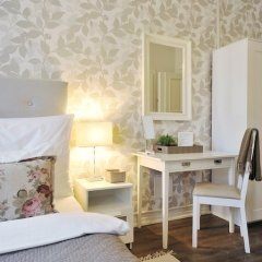 Отель Ellingsens Pensjonat 3* Стандартный номер с различными типами кроватей фото 4