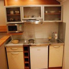 Апартаменты Car - Royal Apartments 3* Стандартный номер фото 8