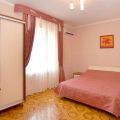Гостиница Форсаж Апартаменты с двуспальной кроватью фото 4
