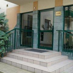 Отель Sopot 23M Апартаменты с различными типами кроватей фото 6