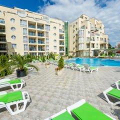 Apart Hotel Vechna R Солнечный берег бассейн фото 3