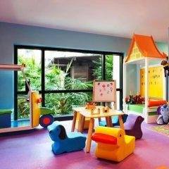 Отель Kempinski Residences Siam детские мероприятия