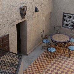 Отель Auberge Kasbah Des Dunes Марокко, Мерзуга - отзывы, цены и фото номеров - забронировать отель Auberge Kasbah Des Dunes онлайн