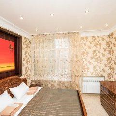 Мини-Отель Ладомир на Яузе Стандартный номер с различными типами кроватей фото 7